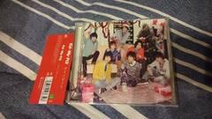 Kis-My-Ft2「アイノビート」キスマイショップ限定/帯付