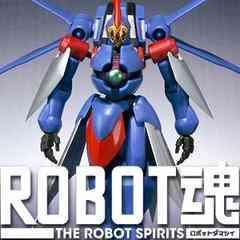 ROBOT魂 SIDE KMF 神虎