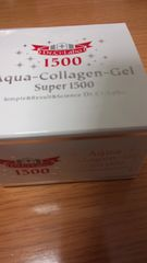 Aqua Collagen Gel super1500