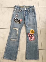 JENNIデニムパンツ☆130cmジェニィ