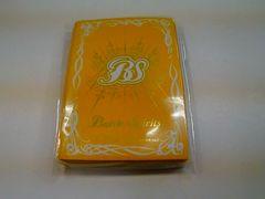 バトルスピリッツ バトスピの日限定 バトスピロゴスリーブ 黄色