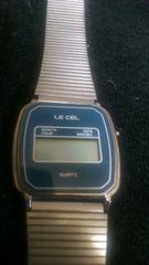 紳士用腕時計 LE CEL