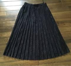BATSU バツ レースロングスカート 美品です