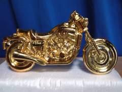 世界の名車 ヤマハ V-MAX ゴールド