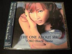 Yoko Blackstone CD THE ONE ABOUT ME