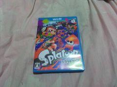 【Wii U】スプラトゥーン Splatoon