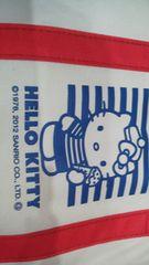 Hello Kitty(ハローキティ) 保冷トートバッグ 《約W29×D16×H23�p》