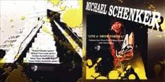 Michael Scenker マイケルシェンカー Tokyo,Japan 3.29.2012 2CD