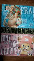 ONEPIECEポスター
