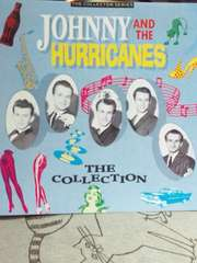 60's ロックンロール/サーフィン/Johnny And The Hurricanes