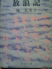 放浪記(めちゃボロボロ)