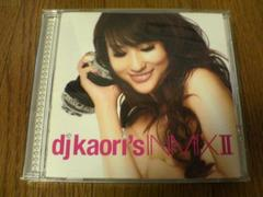 DJ KAORI CD DJ KAORI'S INMIX 2