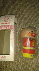 未使用品アサヒ飲料非売品アンパンマンストローボトル