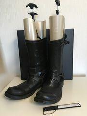 BACKLASH バックラッシュ ジャパン ダブルショルダー ブーツ