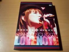 DVD「野川さくら にゃっほ〜♪TOUR 2007 Love Note」声優●