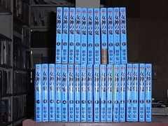 女神の鬼 全29巻