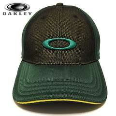 【新品】OAKLEYオークリーゴルフキャップ 帽子 O9