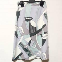 Blancafe デザインスカート