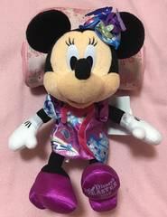 ディズニーイースター2018☆ミニーマウスぬいぐるみ☆