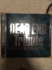 「DEAD END Tribute-SONG OF LUNATICS」CDアルバム