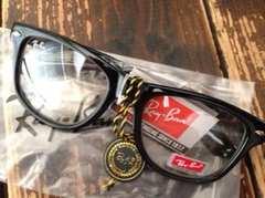 送料無料!新品 RAYBAN レイバン 眼鏡 メガネ サングラス