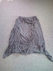 レイカズンドレープ状スカート送料込み