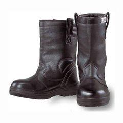 新品 【おたふく】安全半長靴JW777踏み抜き鋼鈑入