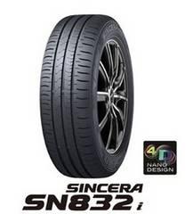 ★205/55R16 緊急入荷★ファルケン SN832i 新品タイヤ 4本セット