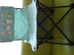 サンリオくじ1等ハローキティ折り畳みアウトドアチェアーミスド福袋サルート