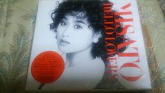 渡辺美里MISATO●HELLO LOVERS■Epic/Sony Records