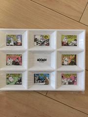 オリジナル ムーミン プレート(非売品)