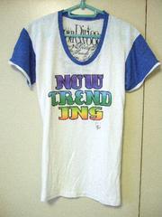 ☆Dirtee Hollwood☆ダーティーハリウッド☆プリントTシャツ☆アメカジ☆