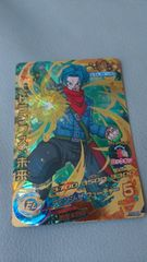 ドラゴンボールヒーローズ☆GDPB-62『トランクス:未来』
