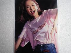 西野カナA4サイズブロマイド写真
