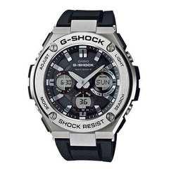 カシオ Gショック メンズ G-STEEL 時計 GST-W110-1AJF