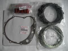 GPZ400F新品クラッチセットC22(19点)GPZ400GPZ400F2