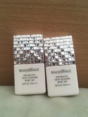 MAQUillAGE ドラマティック スキンセンサーベース UV 未使用