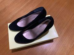 プールサイド★秋冬靴★数回使用