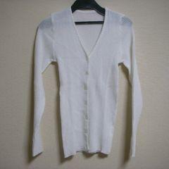 小さいサイズ XS~Sくらい カーディガン 長袖