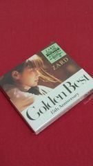 【即決】ZARD(BEST)初回盤2CD+1DVD
