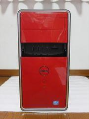 DELL inspiron 660 Core i5-3330/8G/1TB/Win8/wi-fi/USB3.0