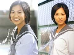 エポック2009 谷村美月 レギュラーコンプリート63種類