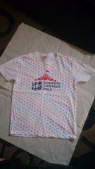 水曜どうでしょうキャラバン2015Tシャツ 限定品