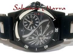 良品 1スタ★サルバトーレマーラ【2タイム】美しい腕時計