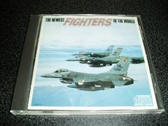 CD「これが世界最新鋭戦闘機だ」F-15 F-16 ハリアー ミラージュ
