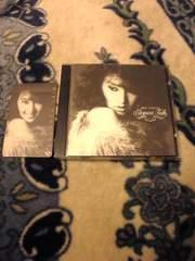 麻倉未稀88年盤CD エレガントトーク 帯無し