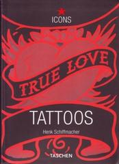 刺青 ICONS TRUE LOVE TATTOOS【タトゥー】