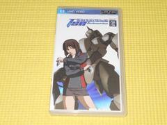 PSP★フルメタル・パニック! The Second Raid Act3 Scene 02+03