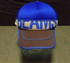 《BEAMS》メッシュキャップ ビームス CAP 帽子