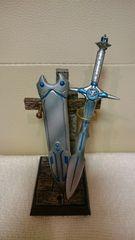 開封品!ドラクエ アイテムズ ギャラリー はぐれメタルの剣 2006